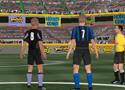 3D Penalty Shootout Game