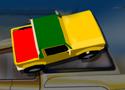 4×4 Rally Game