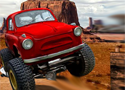 autós Games: 4 Wheel Madness 3 Game