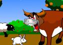 Barnville Massacre Flash Games