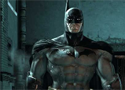 Batman Spot the Difference Games