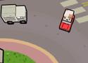 Big Pixel Racing Game
