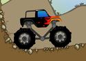 Big Truck Adventures - Canyon Run Games