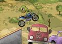 Bike Champ Game