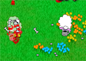 Bloody Attack of the Cuties Game