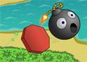 Bombs Vacation Flash Games