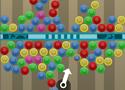Bubble Duel Game