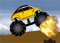 Buggy Madness Game