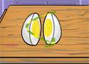Cooking Show - Deviled Eggs Game