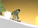 Downhill Snowboard 3 Games