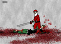 Elf Slaughter Game