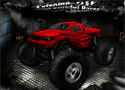 Extreme 4x4 Racer Flash Games