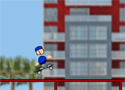 Extreme Skate City Game