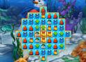Fishdom Frosty Splash Game