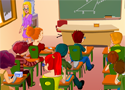 Funny Classroom 3 Game