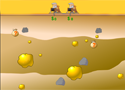 Goldminer Two Players Game