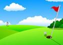 Golf Man Game