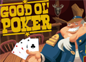 Good ol Poker póker Game