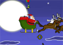 Goodnight Santa Game