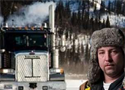Ice Road Truckers Game