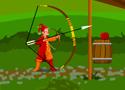 Jokey Archer Game