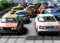 LA Traffic Mayhem Games
