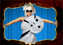Lady Gaga Puzzle Games