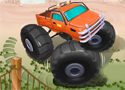 Mad Truck Games