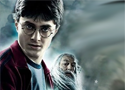 Harry Potter Magic Puzzle Games