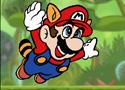 Mario Jungle Adventure Games
