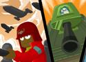 Massive War Game