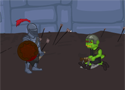 Medieval Mercenary Game