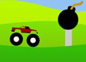 Monster Truck Maniac 3 - Ingyenes Games