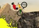 Bringás Games: Mountain Bike Challenge Game