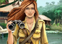 Nicole - Adventures in the Far East - Games