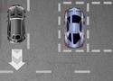 Norway Parking Game