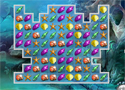 Ocean Princess Puzzle Games