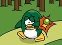 Penguinator 3000 Game
