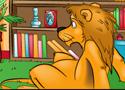 Pet Lion Game