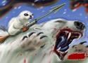 Polar Bear Payback - Games