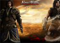 Prince of Persia - The Forgotten Sands Games