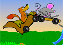 Rodent Road Rage Games