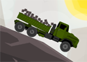 Russian KRAZ Game