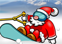 Santas Snow Rush Game