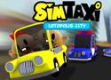 Sim Taxi - Lotopolis City  Game