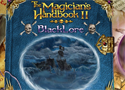 The Magicians Handbook II - BlackLore Games