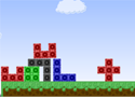 Tower of Blocks Game