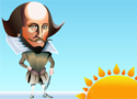 Typing Shakespeare Games