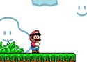 Unfair Mario Game
