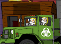 Ahn Zombie Game